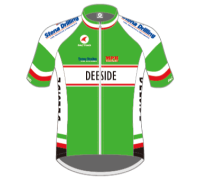 Deeside Thistle Cycling Club