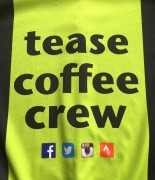 Tease Coffee Crew