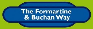 Formartine & Buchan way family cycle route
